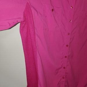 Lucy Tops - Lucy Active Hiking Top Sz XL